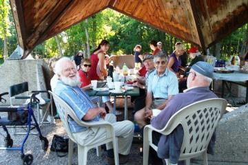 HAAM party July 2012_0