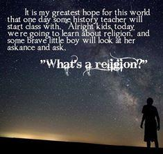 Hope whats religions