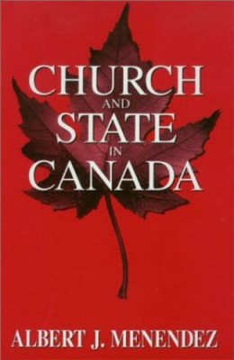 Church and State in Canada
