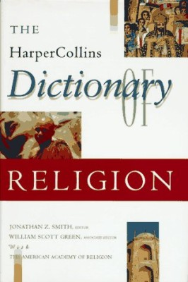 HarperCollins Dictionary of Religion