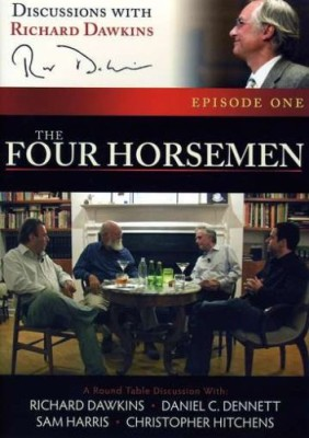 Discussions with Richard Dawkins, Episode One: The Four Horsemen