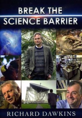 Break the Science Barrier (DVD)