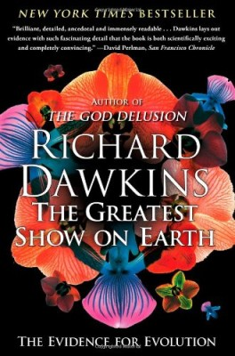 Greatest Show on Earth: The Evidence for Evolution