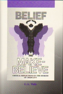 Belief and Make Believe: Critical Reflections on the Sources of Credulity