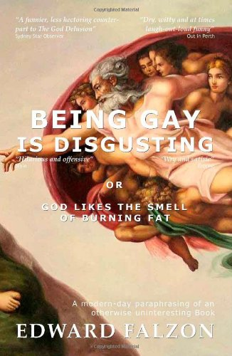 Being Gay is Disgusting