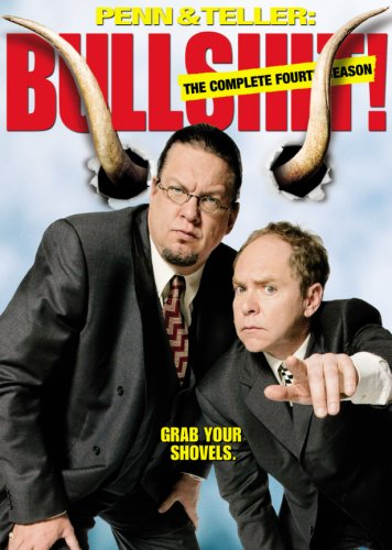 Bullsh*t 4 – The Complete Fourth Season