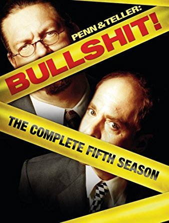Bullsh*t 5 – The Complete Fifth Season