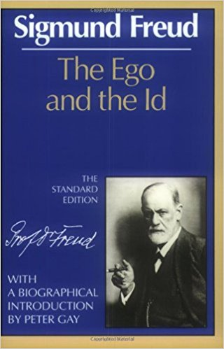 Ego and the Id, The (The Standard Edition)