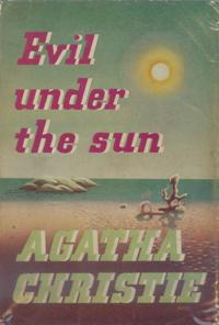 First Edition cover, 1941