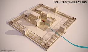 Ezekiel temple