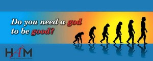 Do You Need God to be Good