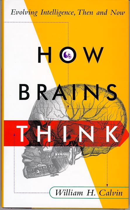 How Brains Think: The Evolution of Intelligence