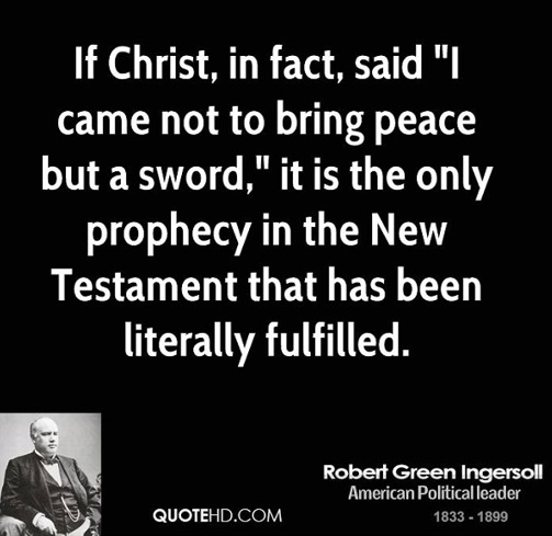 ingersoll quote