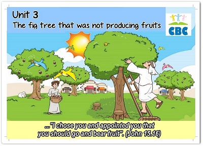 parable fig tree