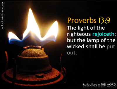 proverb 13