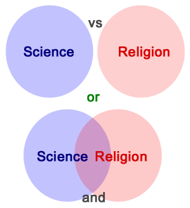 science and religion coexist essay 'as science progresses, religion must decline  religion and science can peacefully coexist  we must acknowledge that this science vs religion.