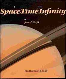 Space, Time, Infinity