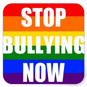 stop bullying small