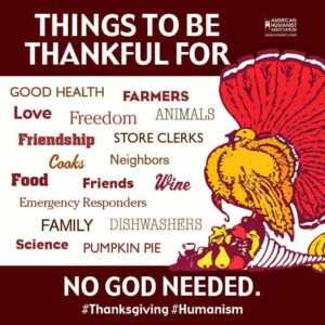 thankfulhumanist